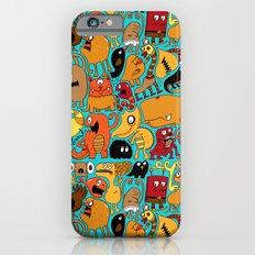 Creature Cluster Slim Case iPhone 6s
