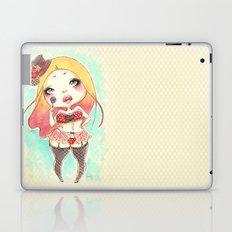 Lollipop Chubby Laptop & iPad Skin