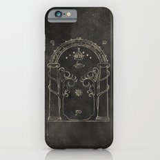 Lord of the Rings: Gates of Moria Slim Case iPhone 6s