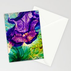 New Garden Stationery Cards