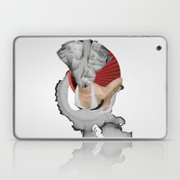 Give me that necklace or I'll kill you bitch! Laptop & iPad Skin