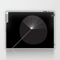 Mod Flower by Friztin Laptop & iPad Skin