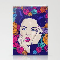 just Shirley Stationery Cards