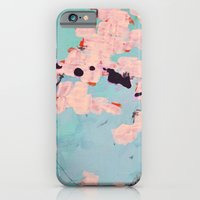 abstract 132 iPhone 6 Slim Case