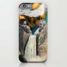 Falling For You iPhone 6 Slim Case