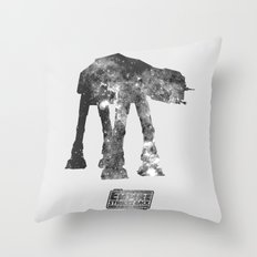 Star Wars - The Empire Strikes Back Throw Pillow