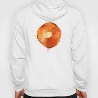 Pancake Hoody