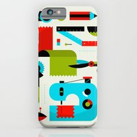 Sewing Kit iPhone 6 Slim Case