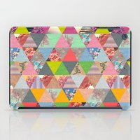 Lost in ▲ iPad Case
