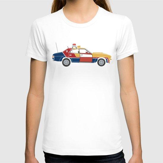 Mad Max RockaStarsky T-shirt