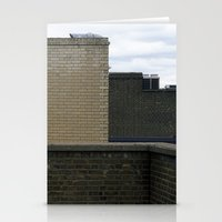 London #1 Stationery Cards