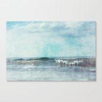 Ocean 2236 Canvas Print