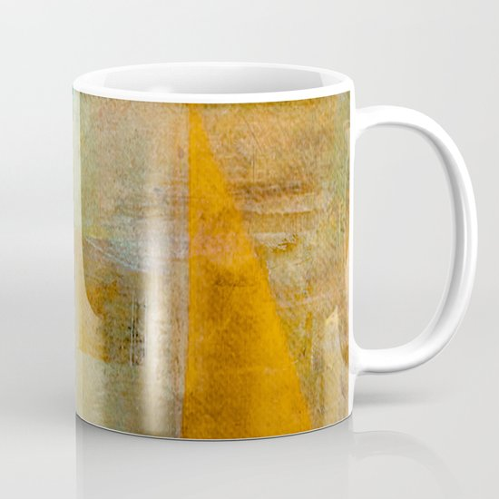 農民 (The Peasant) Mug