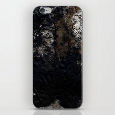 Steps in the dark iPhone & iPod Skin