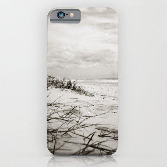 { sand, surf, sun } iPhone & iPod Case
