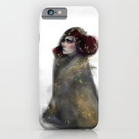 Waste for the Journey iPhone 6 Slim Case