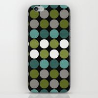 Tranquil Inverse iPhone & iPod Skin