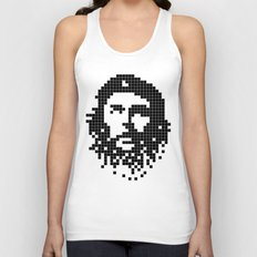Digital Revolution Unisex Tank Top