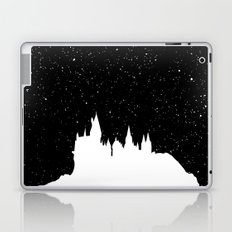 Hogwarts Space Laptop & iPad Skin