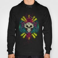 The Beauty Of Color And … Hoody