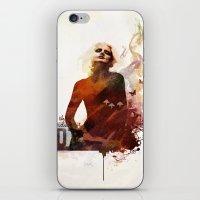 Adore Proto-1 iPhone & iPod Skin