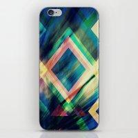 Rumours Swirl iPhone & iPod Skin