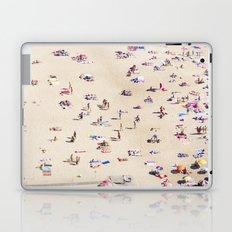Beach Love VI Laptop & iPad Skin
