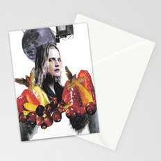 My Weeping Mother Stationery Cards