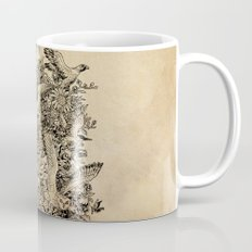 Blooming Flight Mug