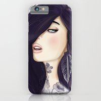 Dark iPhone 6 Slim Case