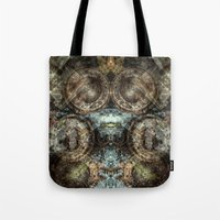 Cazador / Hunter Tote Bag