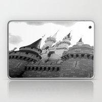 Disney Castle Laptop & iPad Skin