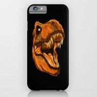 Geometric T-Rex iPhone 6 Slim Case