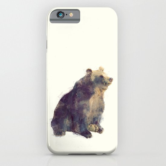Bear // Nova iPhone & iPod Case
