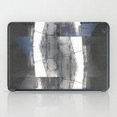 No clear ways without cleaning up after, or first. [C] iPad Case