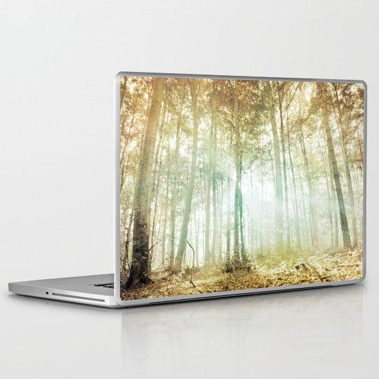 Lothlórien Laptop & iPad Skin