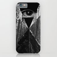 From The Eye iPhone 6 Slim Case