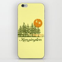 Kensington iPhone & iPod Skin