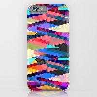 New Geo #2 iPhone 6 Slim Case