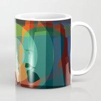 DuBois Mug