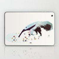 Anteater Laptop & iPad Skin