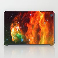 Spaceplosion iPad Case
