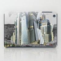 Turmbau zu Babel iPad Case