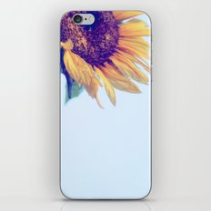 And Keep You Always (color) iPhone & iPod Skin