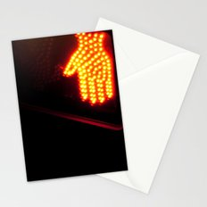 Stop Stationery Cards