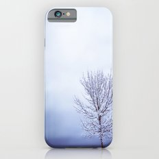 Silver Tree iPhone 6 Slim Case