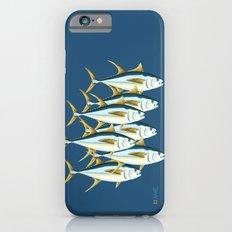 School of Tuna, fish Slim Case iPhone 6s