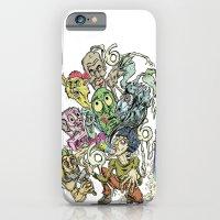 Sick Sick Sick Marc M. Of The Beast iPhone 6 Slim Case