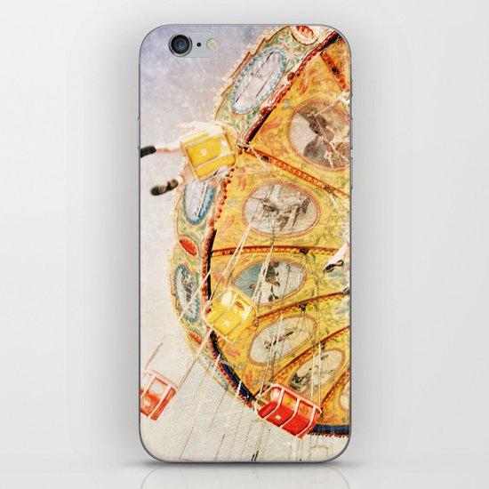 Sea Swings... iPhone & iPod Skin