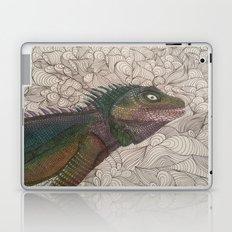 Iguana Laptop & iPad Skin
